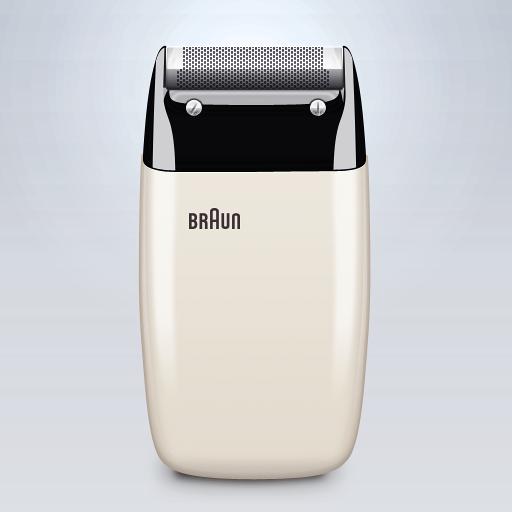 Dieter Rams. Braun. Electric razor. | Products | Dieter ...