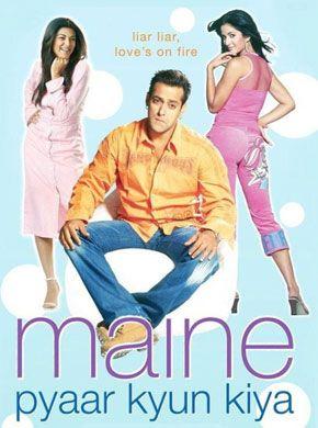 Maine Pyaar Kyun Kiya 2005 Hindi In Hd Einthusan Full Movies Free Hindi Movies Online Full Movies
