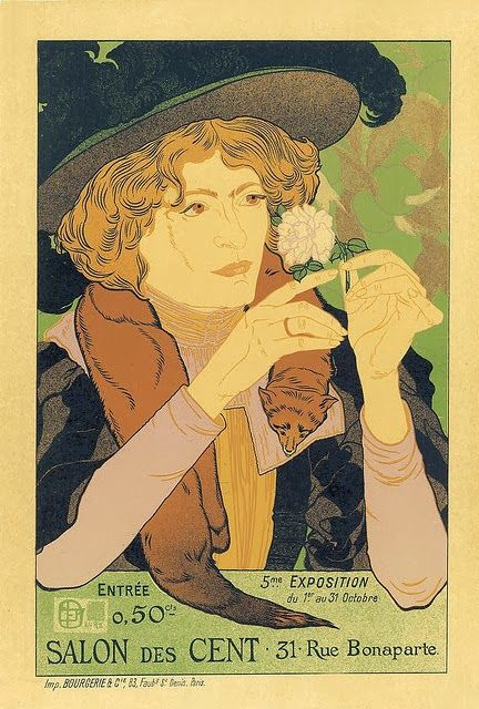 Image result for public domain vintage french