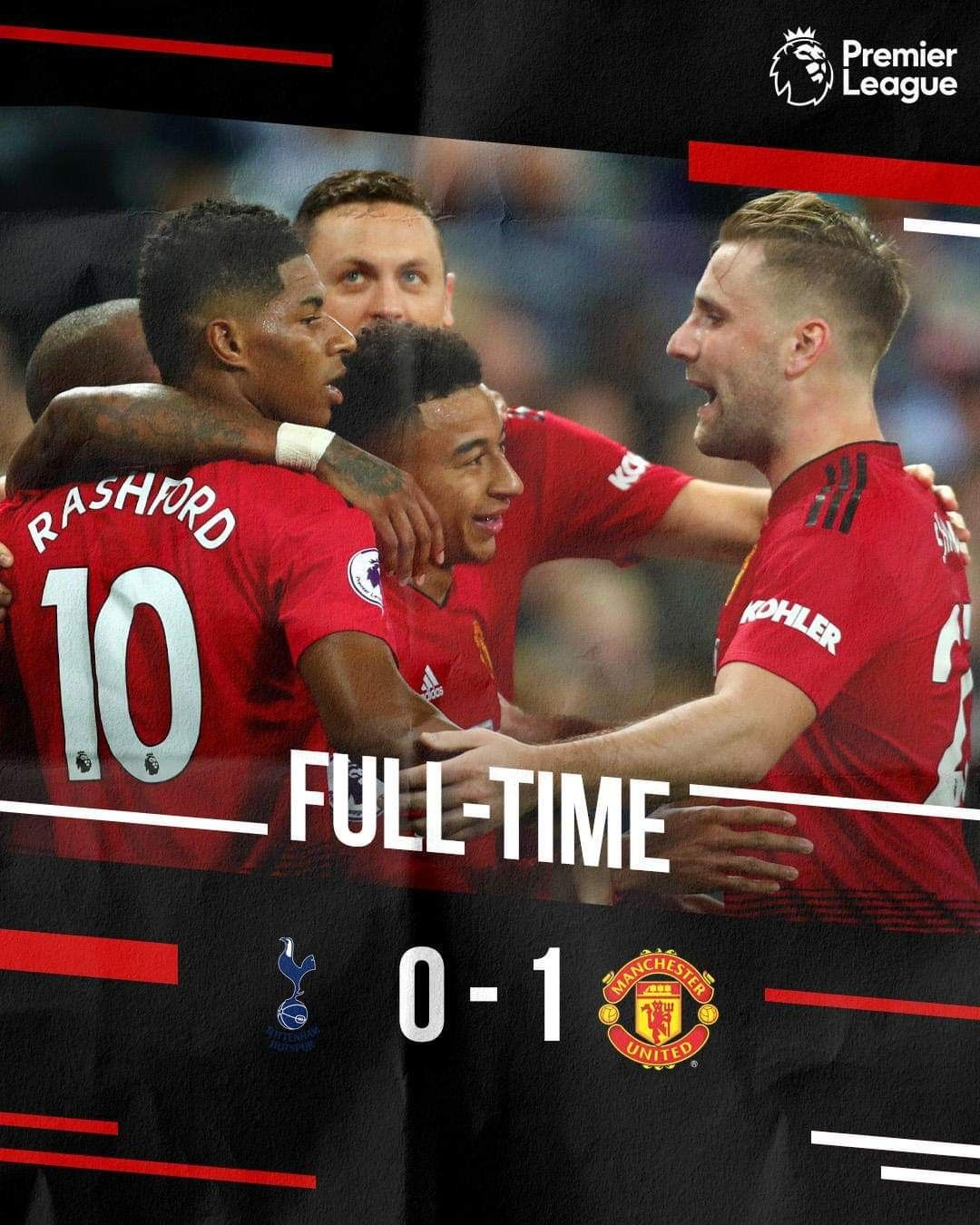 Pin By Ossama El Nayal On Mufc Manchester United Premier League Tottenham Hotspur