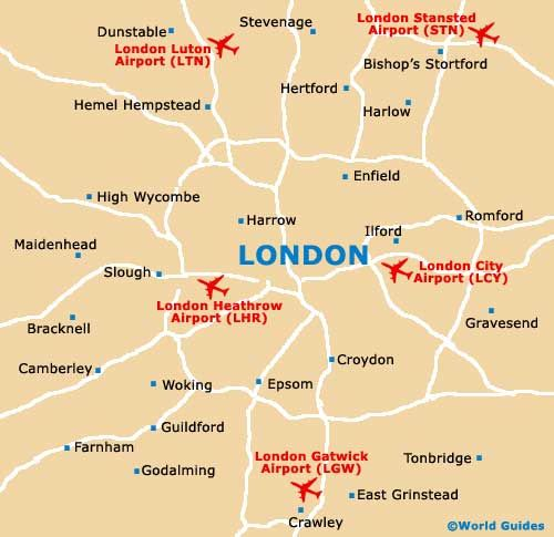 airport map of london Map Of London City Airport Lcy Orientation And Maps For Lcy airport map of london
