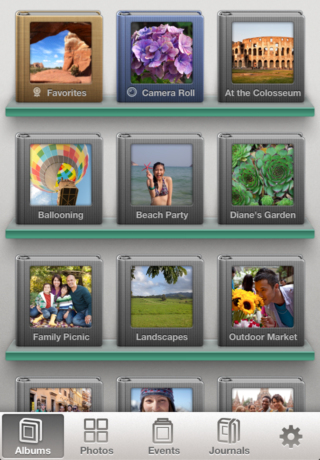 iPhoto « FreeOnAppStore Photography apps, Photo, Iphone