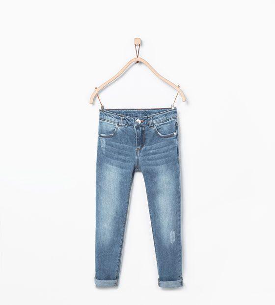 ZARA - KIDS - Slim jeans