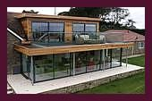 No successful solution but an example of loggia and balcony No successful solution but an example of loggia and balcony modern roofing  modern roofing design  m