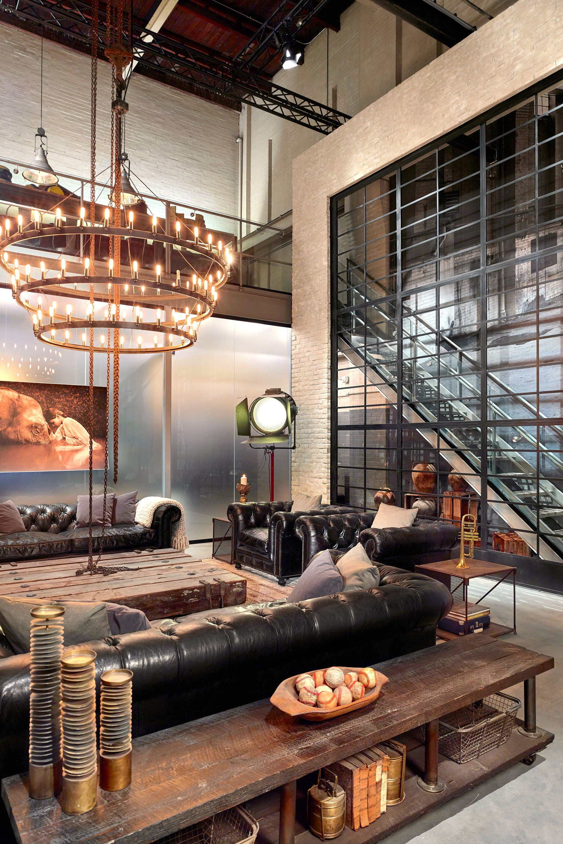 Refined And Expensive Interior Designs For Those Who Value L In