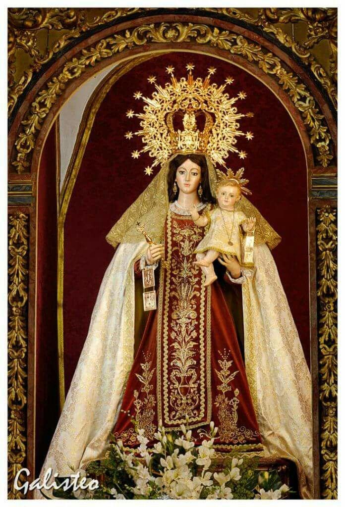 Virgen De Los Remedios Patrona De Fregenal Andalucia España Princess Zelda Zelda Characters Character
