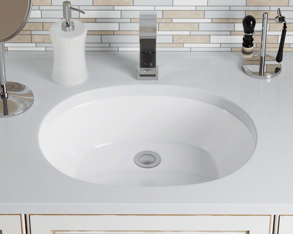 Upl White Porcelain Bathroom Sink With Images Bathroom Sink