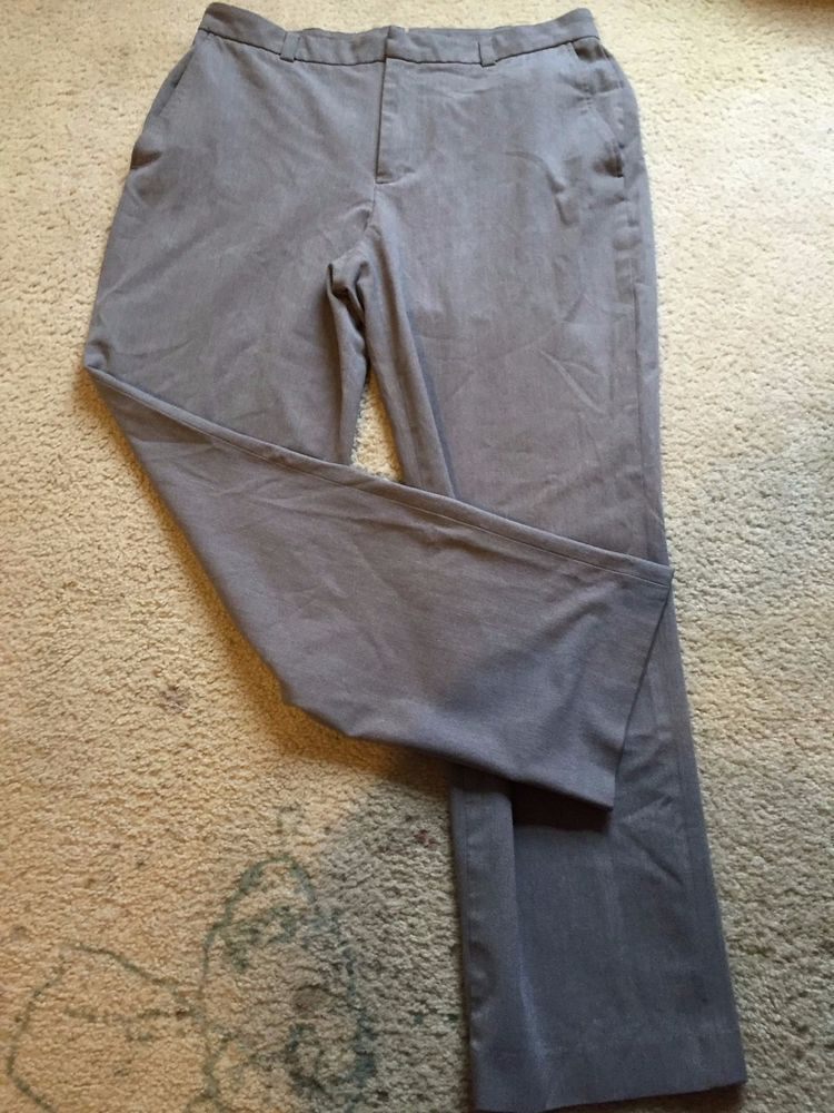 Size 14 Banana Republic Dress Pants