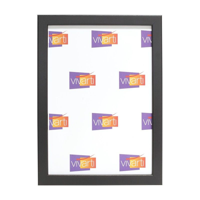 Thin Black Ash Picture Frame | Posters, Pictures and Prints ...