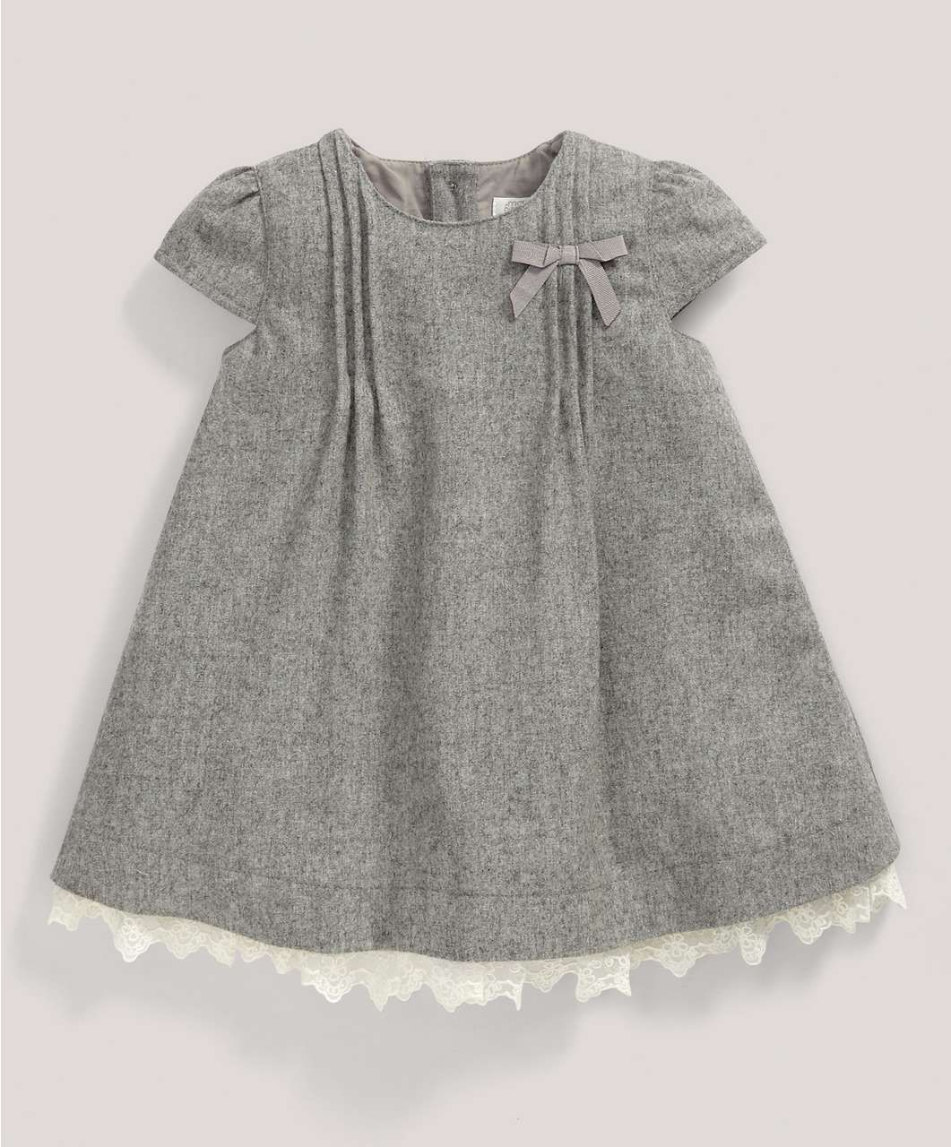 0f900613009ca Welcome to the World Pleated Dress - NEW Arrivals - Mamas & Papas ...