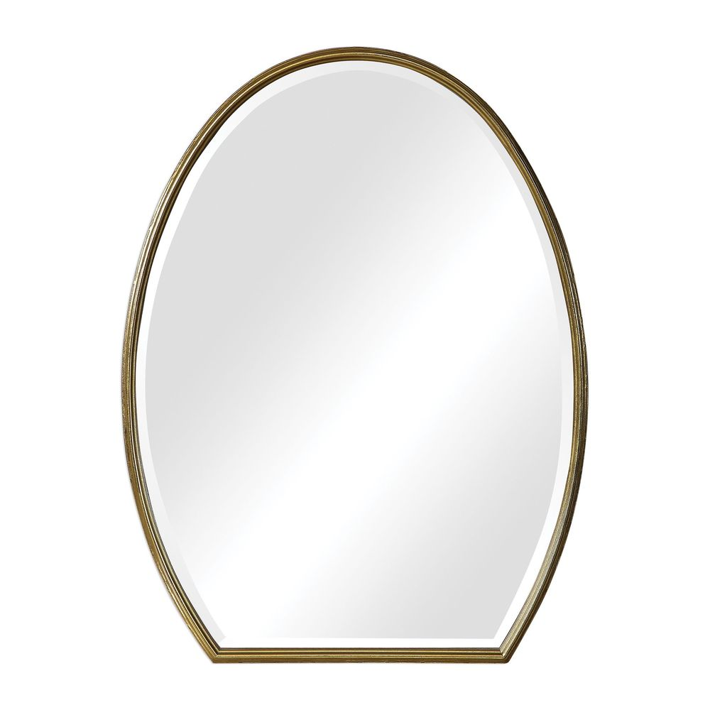 Pin By Tova Yolles On Mirrors Oval Mirror Oval Wall Mirror Hanging Wall Mirror
