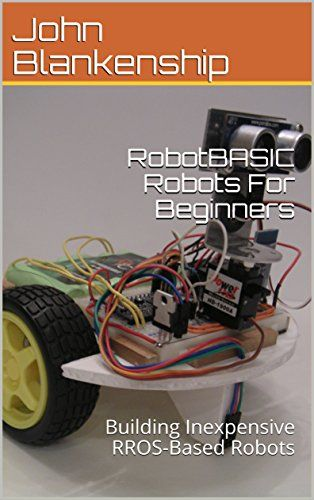 Robotbasic Robots For Beginners Pdf Download E Book Computers