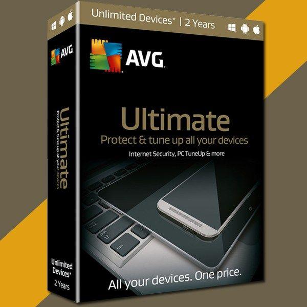 avg free antivirus 2018 crack