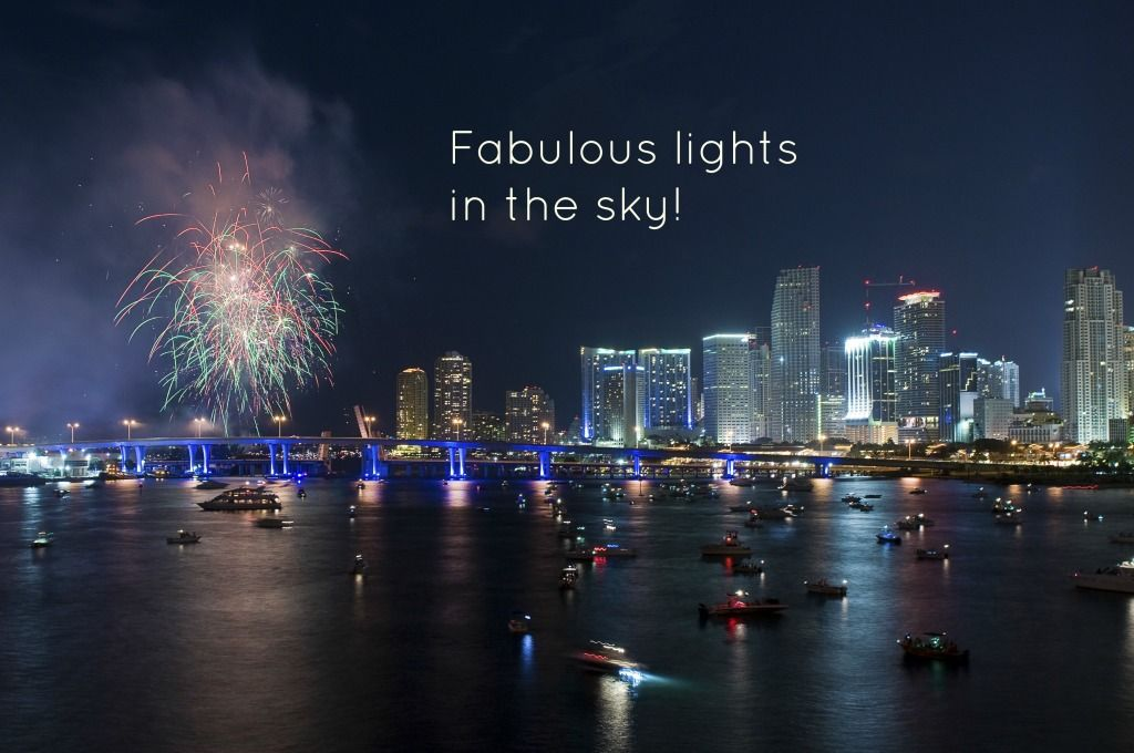 JULY 4TH FUN SOCIAL MEDIA MIXER Fireworks, 4th of july