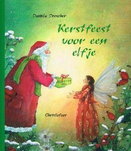 Trakteren - Prentenboek over kerst toptraktaties.nl - Gezonde traktaties op school - groep 1 t/m 8 - presentatie