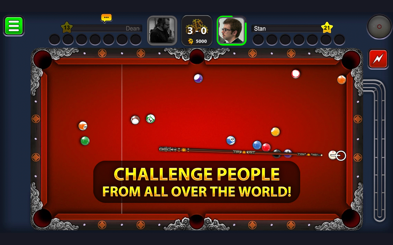 8 Ball Pool Apk Download Free Sports Game For Android Pool Balls Pool Coins 8ball Pool