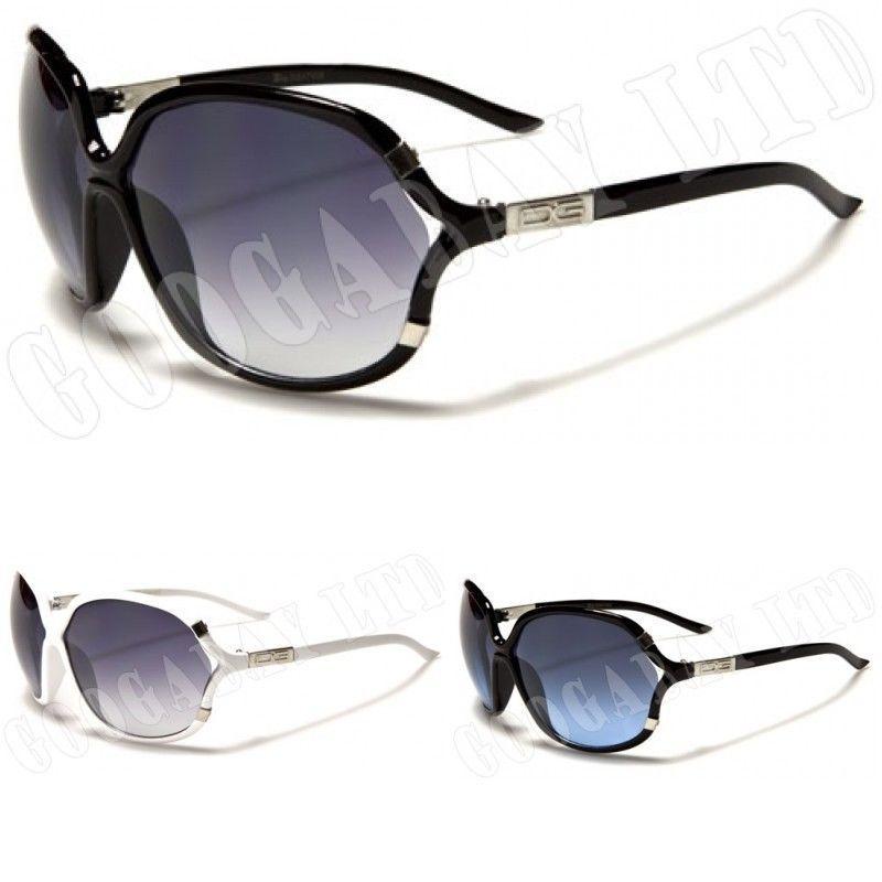 Amazon.com: NWT DG Eyewear Womens Mens Shield Designer