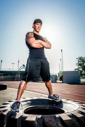 complete guide to strongman training equipment and