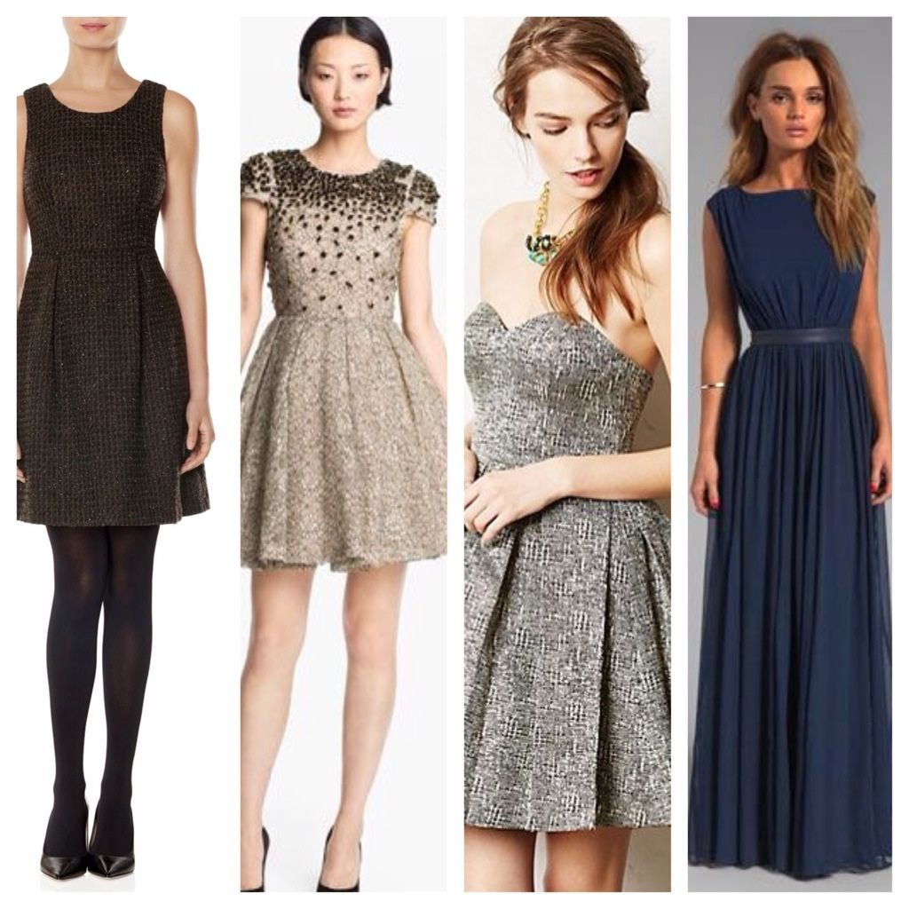 20+ Dresses to Wear to A Winter Wedding - Wedding Dresses for Cheap ...
