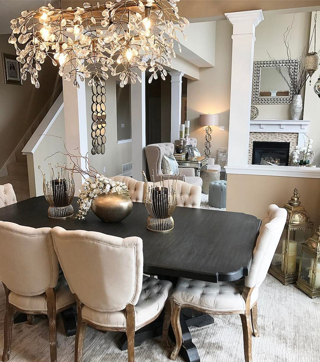 40+ Awesome Dining Set Design Ideas For Dinner More