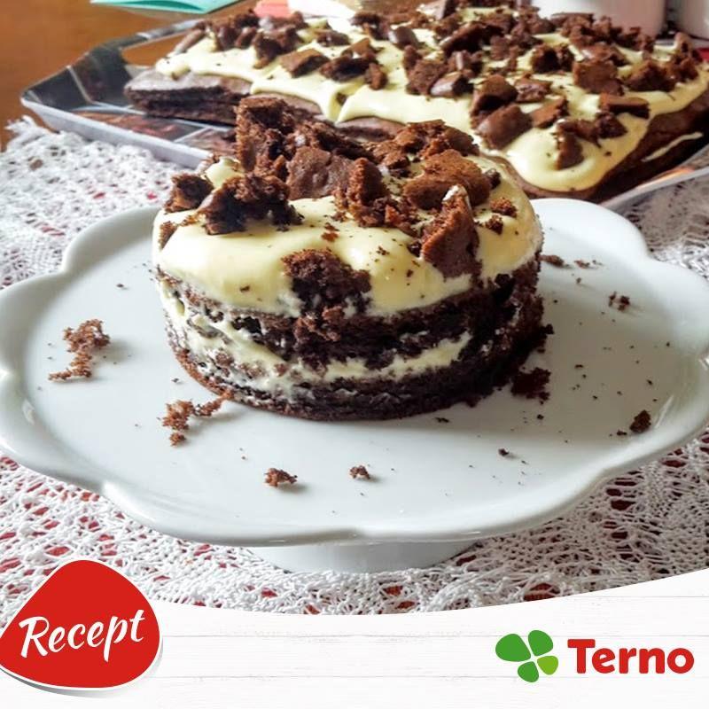 Poznáte lepší recept na zlepšenie nálady ako je dobrý a hlavne sladky koláčik? Skúste náš recept na Tiramisu a dajte nám vedieť, či splnil svoju úlohu. :-) http://bit.ly/2bqsUrm