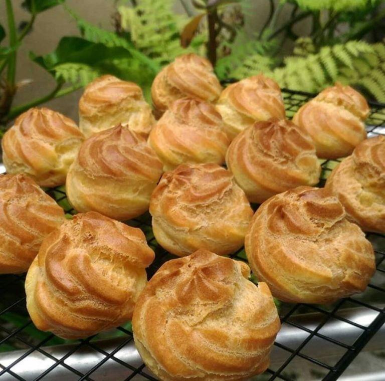 Resep Sus Fla Durian Spesial Dan Cara Membuatnya Iniresep Com Resep Resep Makanan Makanan Manis