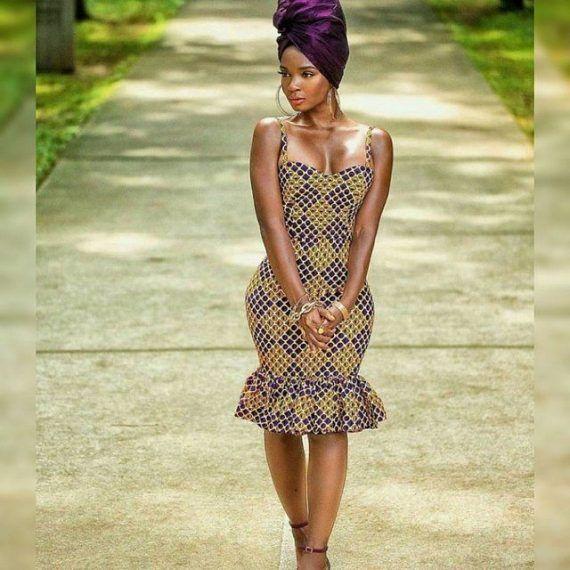 Breathtaking Ankara Styles #afrikanischerstil