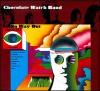 he Chocolate Watchband's debut album, No Way Out was also their most heavily Rolling Stones-influenced album, but appreciating the album and what's on it (and what's not) requires some explanation. Released in September of 1967, No Way Out came at the end of the band's first 15 months of existence, a period that encompassed the recording and release of four singles of generally extraordinary quality, and as good as anything heard from any garage band anywhere during that period. Just two of…