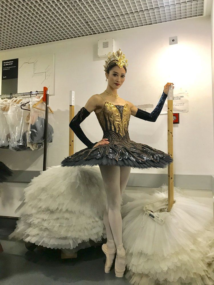 3c35f189f6921 Swan Lake Costumes | Ballet and Opera | Ballet fashion, Ballet ...