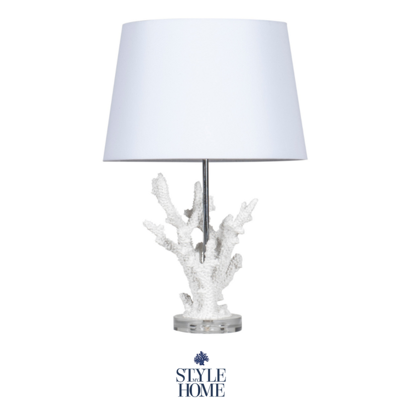 Florida Table Lamp Great For Decoration In Hamptons Style Homes