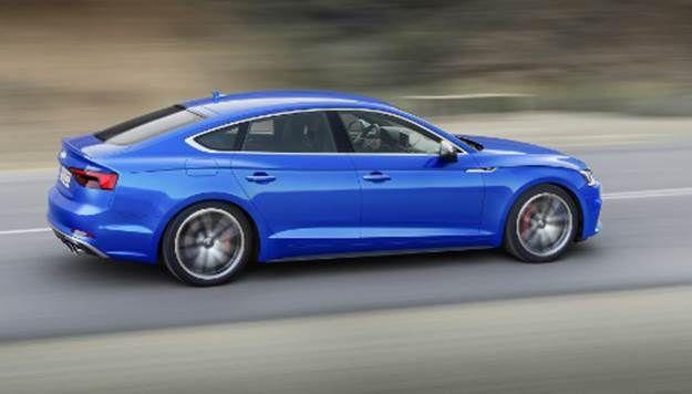 2020 Audi S5 Review.2020 Audi S5 Sportback Review Release Price 2020 Audi S5