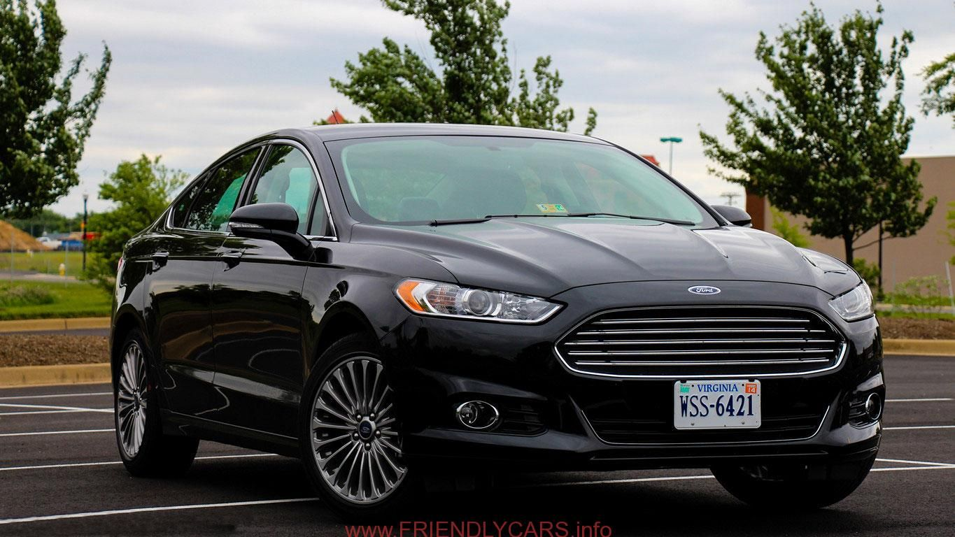 Cool Ford Fusion Interior 2014 Car Images Hd 2014 Ford Fusion