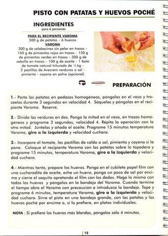 sacar provecho a su themomix - mamb.1957 - Picasa Web Albums