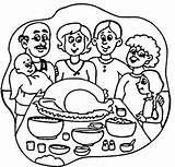 Everyone In The Family Can Color Themselves At Your Next Dinner