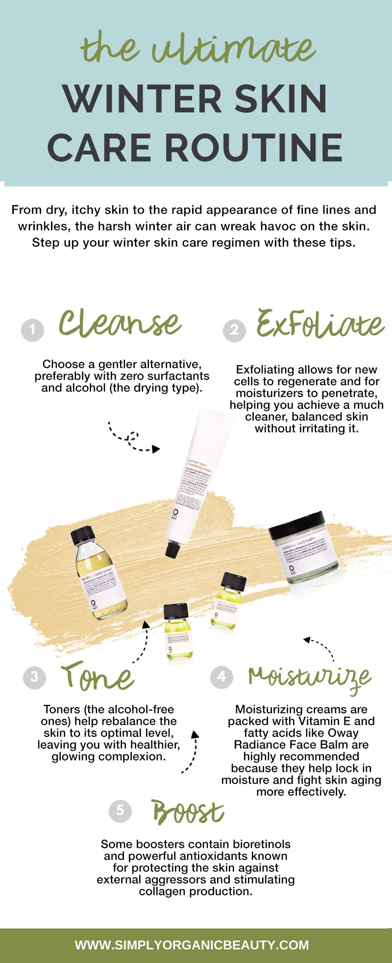 The Ultimate Winter Skin Care Routine For Healthy Glowing Skin Simply Organic Beauty Winter Skin Care Routine Winter Skin Care Winter Skin