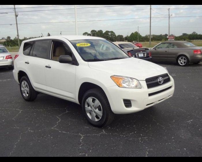 2010 Toyota Rav4 Http Www Localautosonline Com For Sale Used 2010 Toyota Rav4 Pinellas Park Florida Vid 516685 Html Toyota Cars Used Toyota Cars For Sale