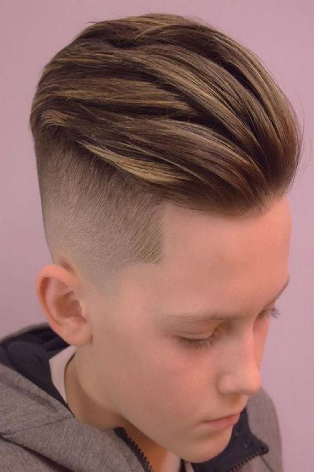 25 Inspirierend Trendige Und Susse Jungen Frisuren Fur 2020 Boy Haircuts Short Boy Haircuts Long Teenage Haircuts