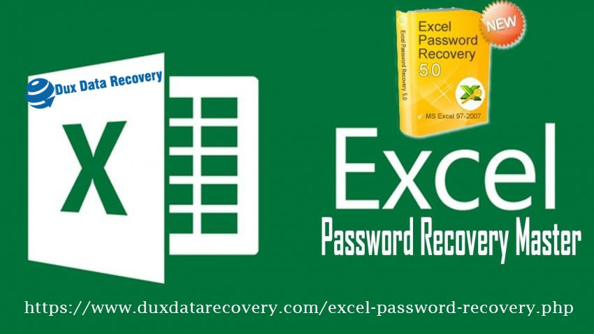 Best excel password recovery tool to recover and remove