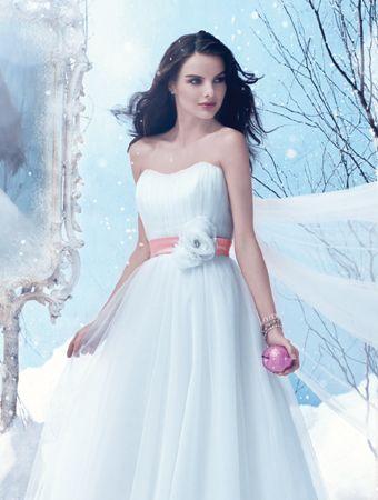 snow white, alfred angelo   My Fav Wedding Dresses :)   Pinterest ...
