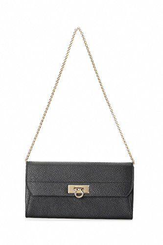 (フェラガモ) FERRAGAMO Chain Clutch チェーン クラッチ 22C450NERO_CALF ... https://www.amazon.co.jp/dp/B01H6P2586/ref=cm_sw_r_pi_dp_hZ2zxbZ8BTM66
