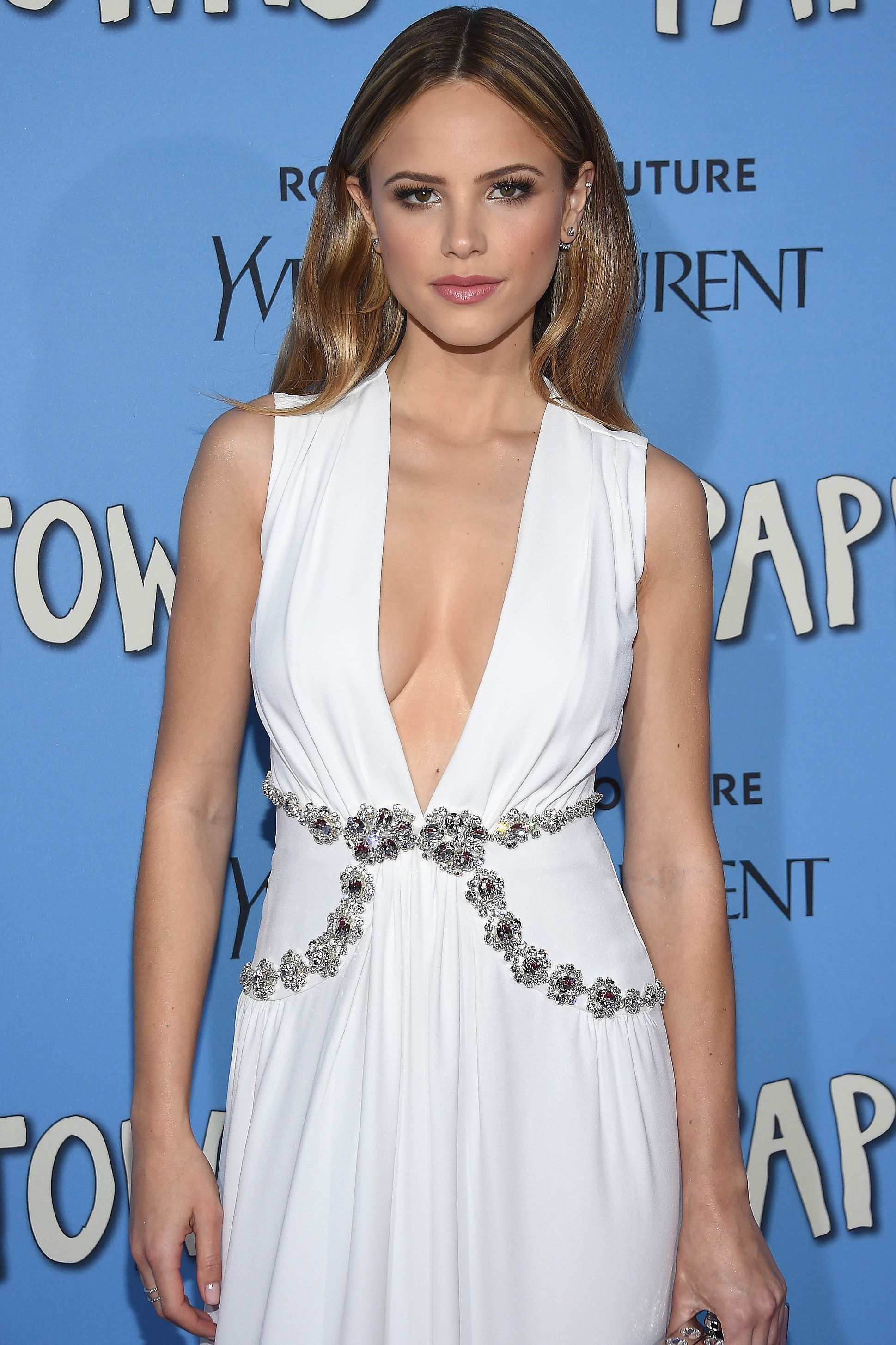 Cleavage Halston Sage nude (17 foto and video), Sexy, Paparazzi, Feet, braless 2006