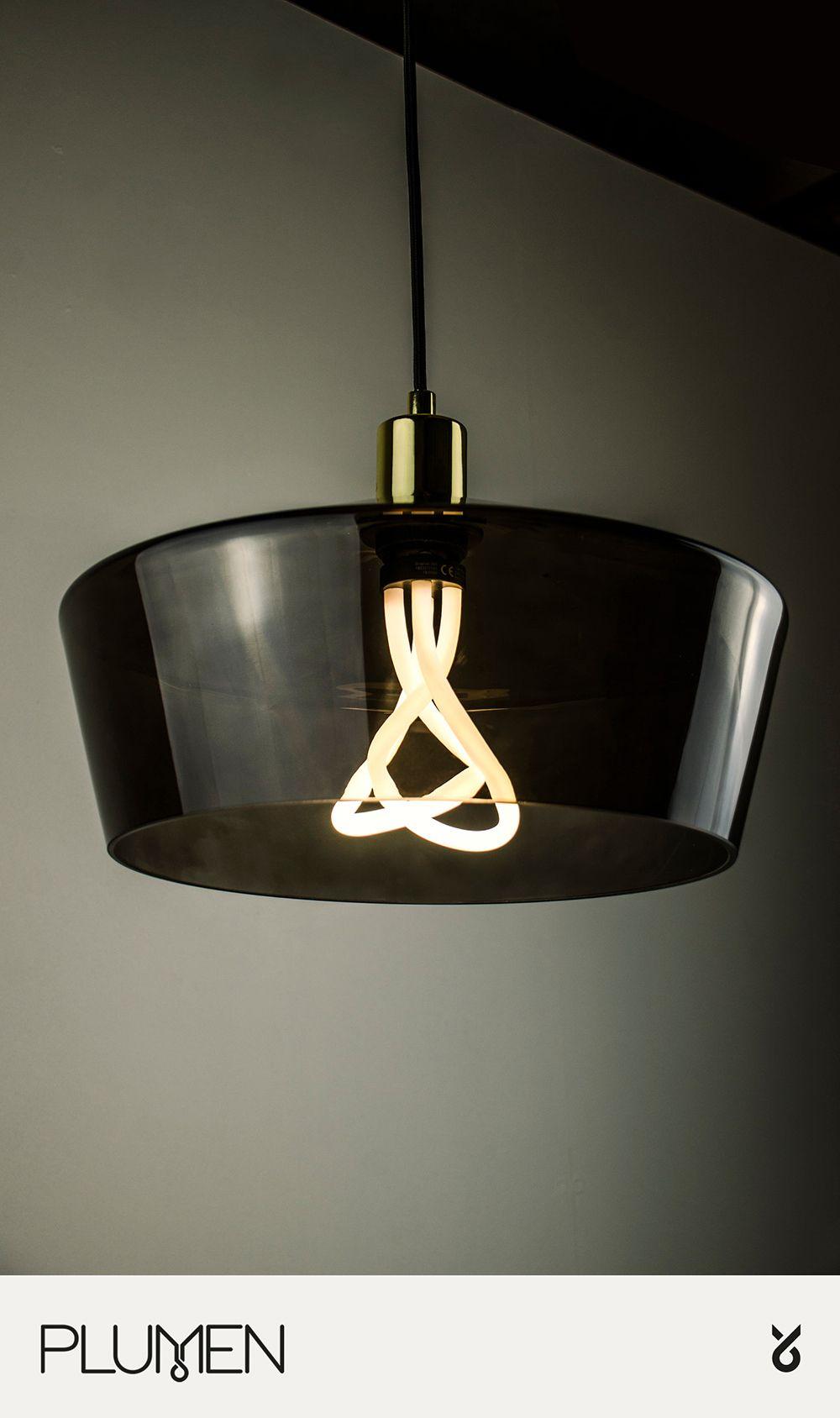 Plumen 001 Led Light Bulb Design Pendant Light Plumen