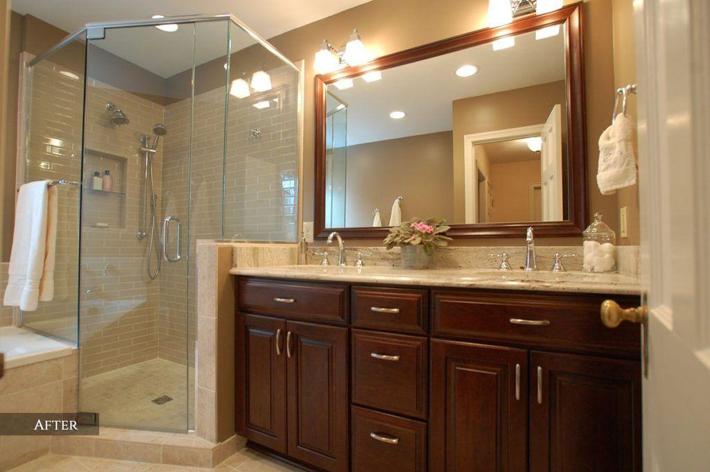 Kitchen Remodeling Bathroom Remodeling Bathroom Decor Pinterest Gorgeous Bathroom And Kitchen Remodel Set