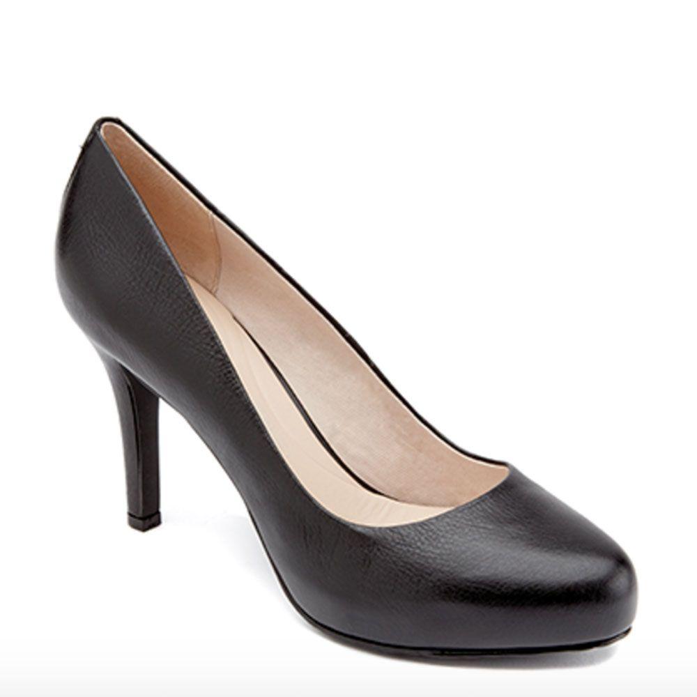 top 10 most comfortable heel brands