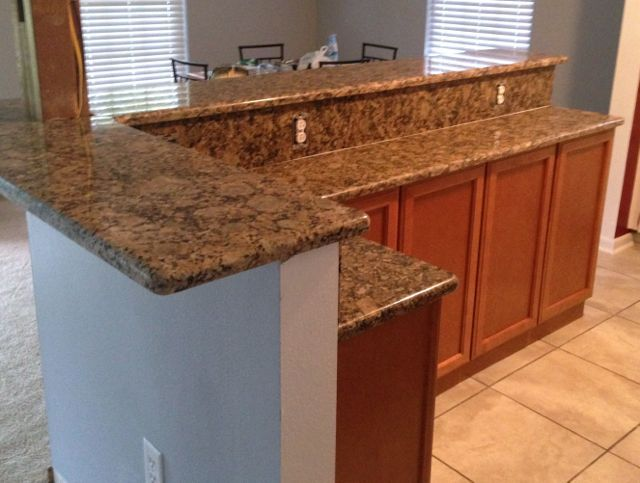 kitchen countertop transformations: lake mary, fl - http