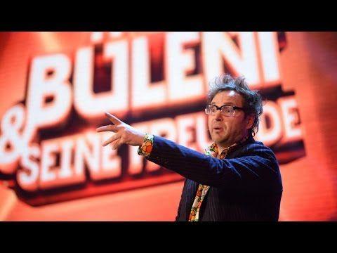 Paul Panzer auf der Esoterikmesse - Bülent und seine Freunde - YouTube