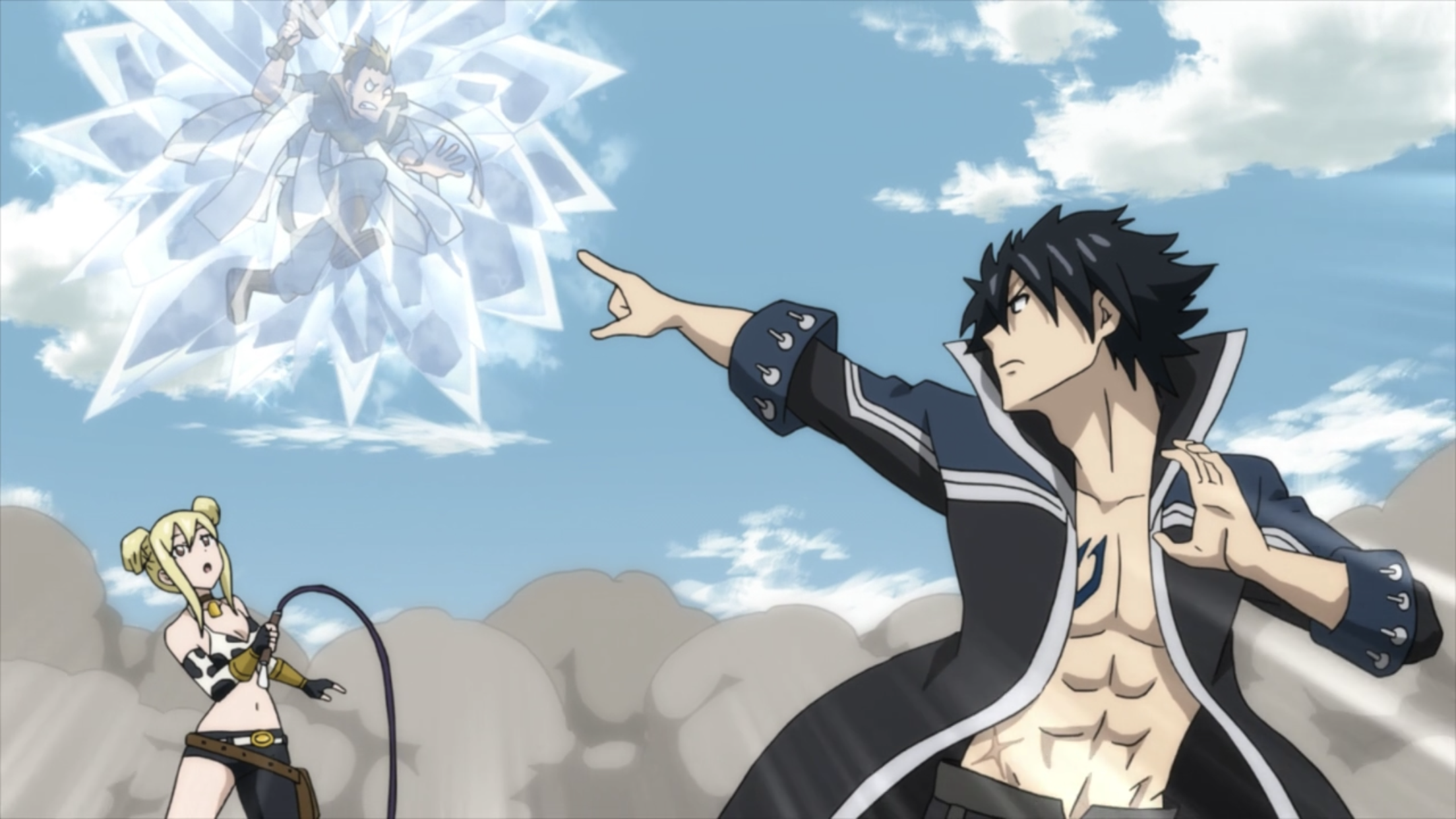 Season 3 Fairy Tail Dowload Anime Wallpaper Hd