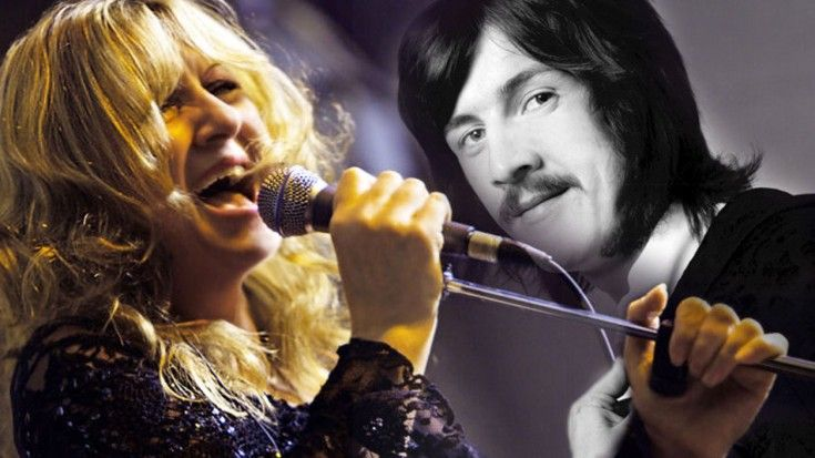 """Hear Led Zeppelin's """"The Battle Of Evermore"""" Sung By Bonzo's Sister Deborah And Son Jason"""