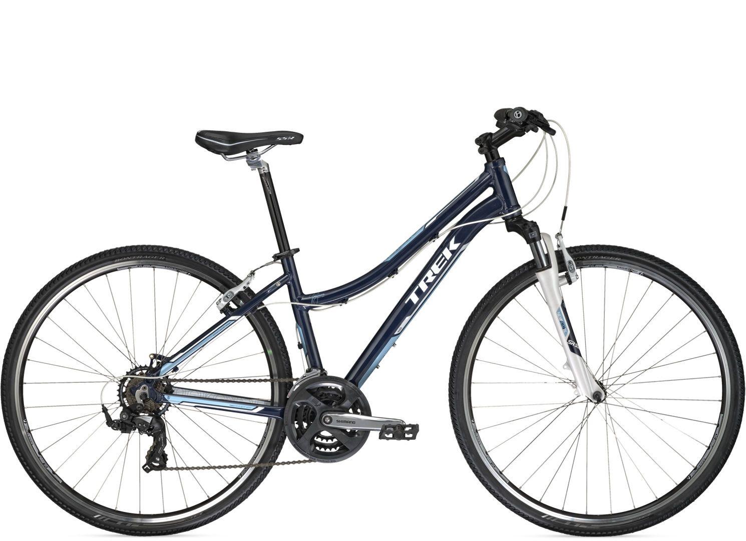 Trek Neko. Dual sport awesomeness. Hybrid bike, Trek
