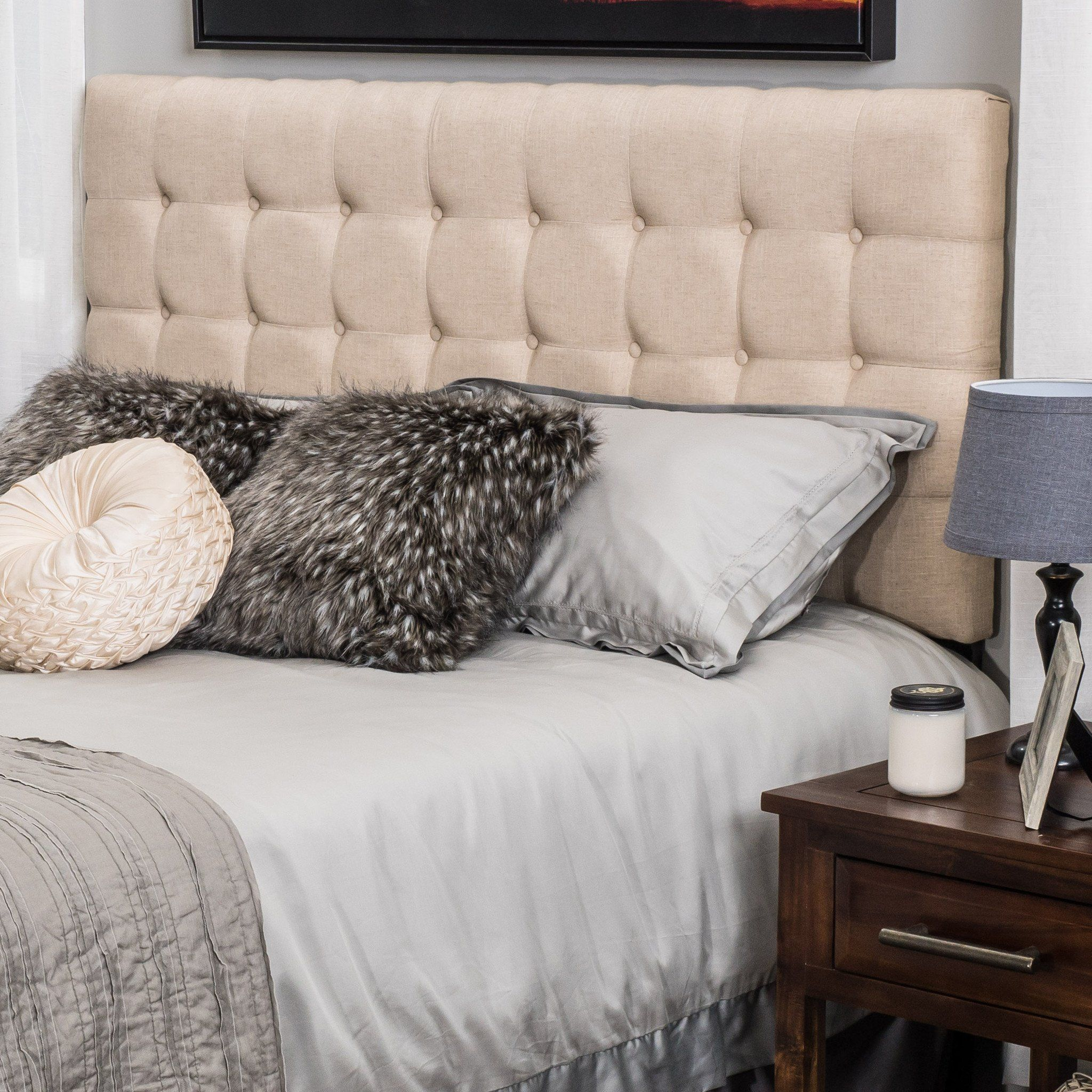Unique Pictures Of Bedrooms with Upholstered Headboards